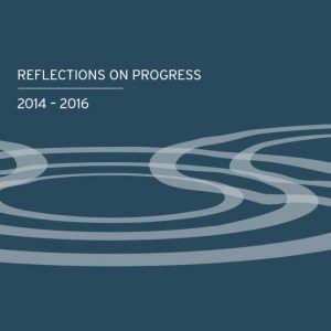 Review of Progress and Learning 2014-2016